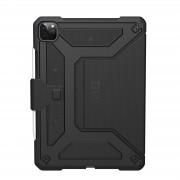 Urban Armor Gear Pouzdro / kryt pro iPad Pro 12.9 (2020) - UAG, Metropolis Black