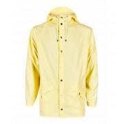 Rains Regenjassen Jacket Geel