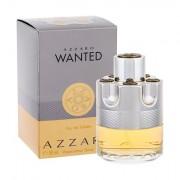 Azzaro Wanted eau de toilette 50 ml uomo