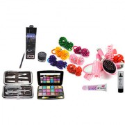 Adbeni Fashion Color Combo Makeup Sets 30 IN 1
