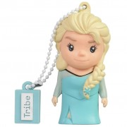 Tribe USB flash disk 16GB - Tribe, Frozen Elsa