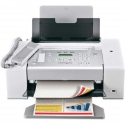 Multifuncional Lexmark Inyeccion DeTinta Color X5075 11n1500-Blanco