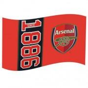 Arsenal FC zászló