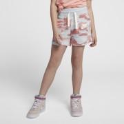 Short Nike Sportswear Vintage pour Fille plusâgée - Rose