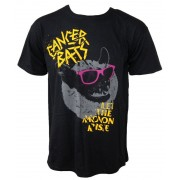 tricou stil metal bărbați Cancer Bats - Let The Moon Rise - EMI - 5716