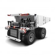 Mijia Mitu Blocks Mining Truck Mining Trucks Puzzle Truck Model Building Blocks For Boys Safety Car Builder Toy