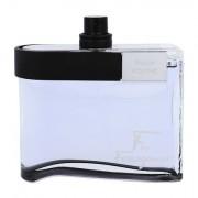 Salvatore Ferragamo F by Ferragamo Black eau de toilette 100 ml Tester uomo