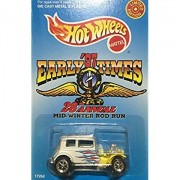 HOT WHEELS Hot Wheels '97 early times midwinter rod run LODRUN Ford limited edition Limited Edition