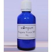 Wampum Fragaria Vesca 30X