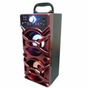 Boxa Portabila cu Bluetooth, Radio FM, USB, SD Card, MIC si AUX KTS847