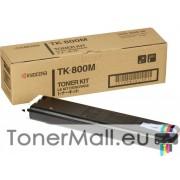 Тонер касета Kyocera TK-800M (Magenta)