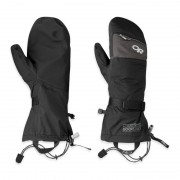 Outdoor Research Revel Shell Mitts Svart