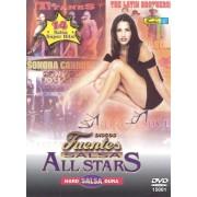Discos Fuentes Salsa All Stars: Hard Salsa [DVD]