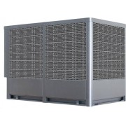 Koiteich-Wärmepumpe IPS-1200 120KW