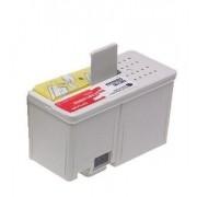 Printflow Compatível: Tinteiro Epson SJIC7R Vermelho (C33S020405)