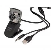 Camera Web Metal Pro