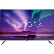 Televizor LED 123cm Horizon 49HL9910U 4K UHD Smart TV Bonus Cablu Goodbay HDMI T-T