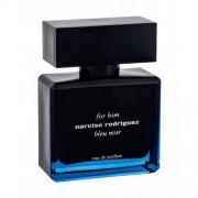 Narciso Rodriguez For Him Bleu Noir eau de parfum 50 ml за мъже