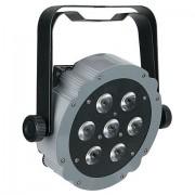 Showtec Compact Par 7 CW/WW LED-Leuchte