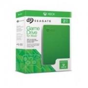 Seagate Dysk zewnętrzny SEAGATE Game Drive for XBox STEA2000403 2TB USB3.0