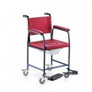 Surace Sedia Comoda 232 Suracina - Con Wc e rotelle
