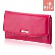 Dámská peněženka Fiesta RFID DK-051