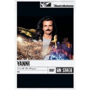 Yanni - Live at the Acropolis (DVD)