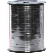 Haza Spoel polyband zilver