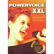Gerig-Verlag Powervoice XXL Balhorn, DVD