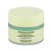 Revolution Skincare Cooling Boost Cucumber околоочен гел 15 ml за жени