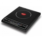 Pigeon Favourite IC 1800 W Induction Cooktop (Black Push Button)