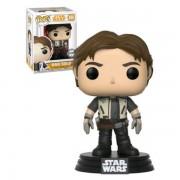 Pop! Vinyl Figurine Pop! Star Wars Han Jeune EXC