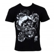 utcai póló férfi - Hanah - SOMETHING SACRED - SSM-31