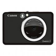 Canon Instant Camera ZoeMini S 8 Megapixel Black