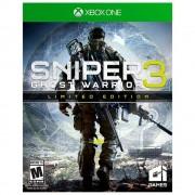 Xbox sniper ghost warrior 3 season pass edition xbox one