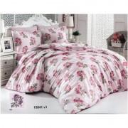 Спално бельо ADORABLE ROSES – 100% Памук
