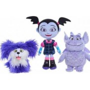 Set Figurine Interactive Vampirina si GR 3 ani + Multicolor