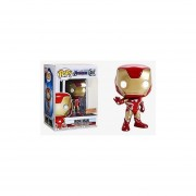 Funko Pop Iron Man Avengers End Game Exclusivo Boxlunch