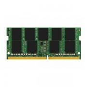 Kingston DDR4 2400MHz, 8GB, sodimm, Brand KCP424SS8/8