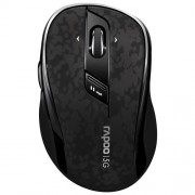 RAPOO 7100p 5G Wireless High Level 6 key Mouse Black
