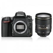 NIKON Telo D750 + Objektiv AF-S 24-120mm VR
