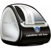 DYMO Labelprinter LabelWriter 450 Turbo