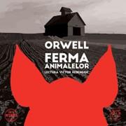 Ferma animalelor/George Orwell