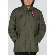 Alpha Industries M-65 Jacket Green 3XL