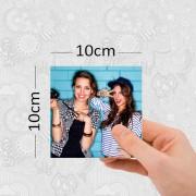 Développement photo 10x10 cm