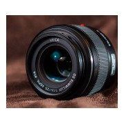 Panasonic 25mm F/1.4 Asph Leica - Garanzia Fowa 4 Anni