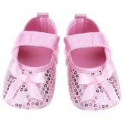 Seajol Girls Fancy Shoes (Insole 12)