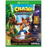 Crash Bandicoot N. Sane Trilogy Remastered Xbox One