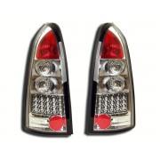 Stopuri cu LED Opel Astra Caravan G 98-03 crom