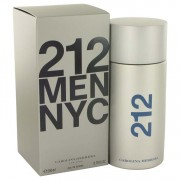 Carolina Herrera 212 Eau De Toilette Spray 6.8 oz / 201.1 mL Men's Fragrance 513263